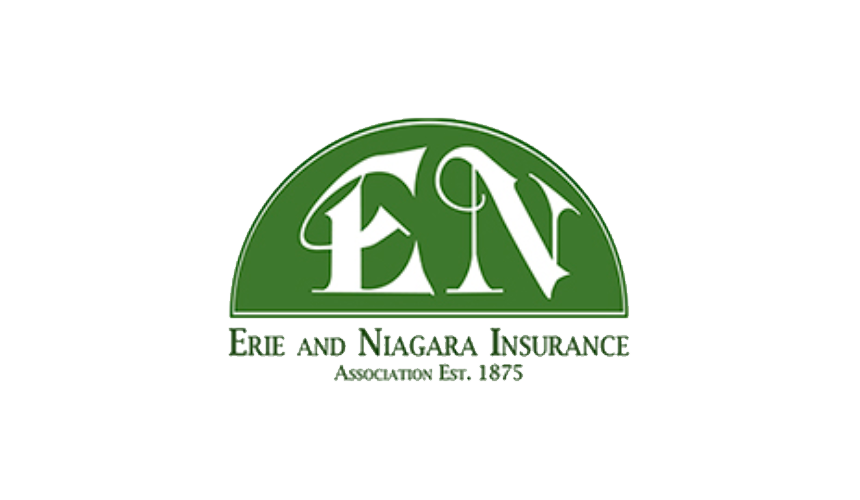 logo of Erie and Niagara Insurance