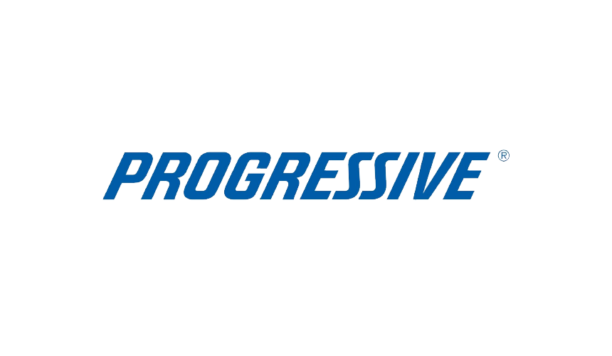 logo of Progressive Insurance